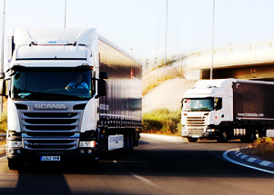transporte nacional internacional